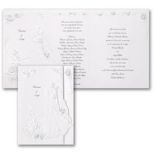floral invitation: Midnight Romance