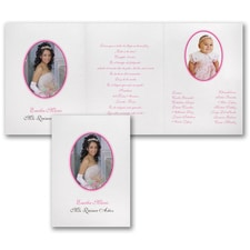 Quinceañera Invitation: Delightful Celebration