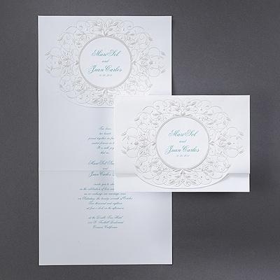 Pearl Romance - Invitation