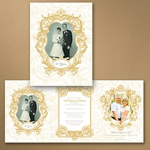 Ornate Elegance Photo Storyline
