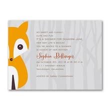 Alphabet Fox
