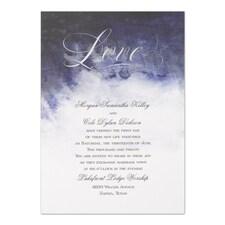 Enchanting Love - Invitation