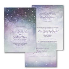 Enchanted Memories - ValStyle Invitation