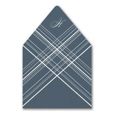 Modern Geometric - Envelope Liner