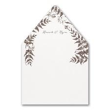 Charming Vines - Envelope Liner