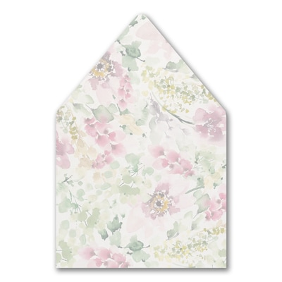 Garden Fresh - Envelope Liner