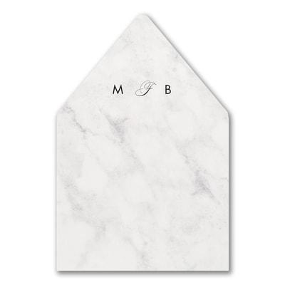 Modern Edge - Envelope Liner