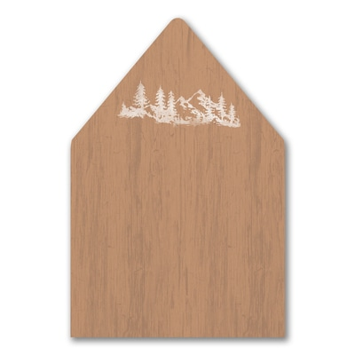 Wooden Wonder Liner