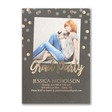 Party Celebration - Invitation