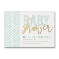 Trendy Shower -