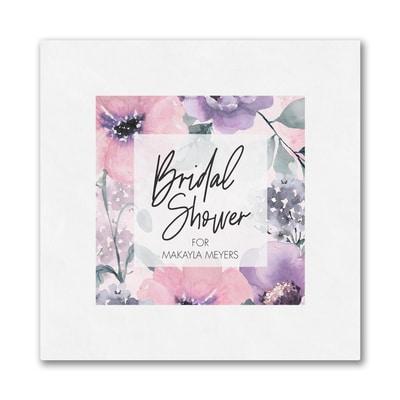 Sweet Blooms Napkin - Luncheon