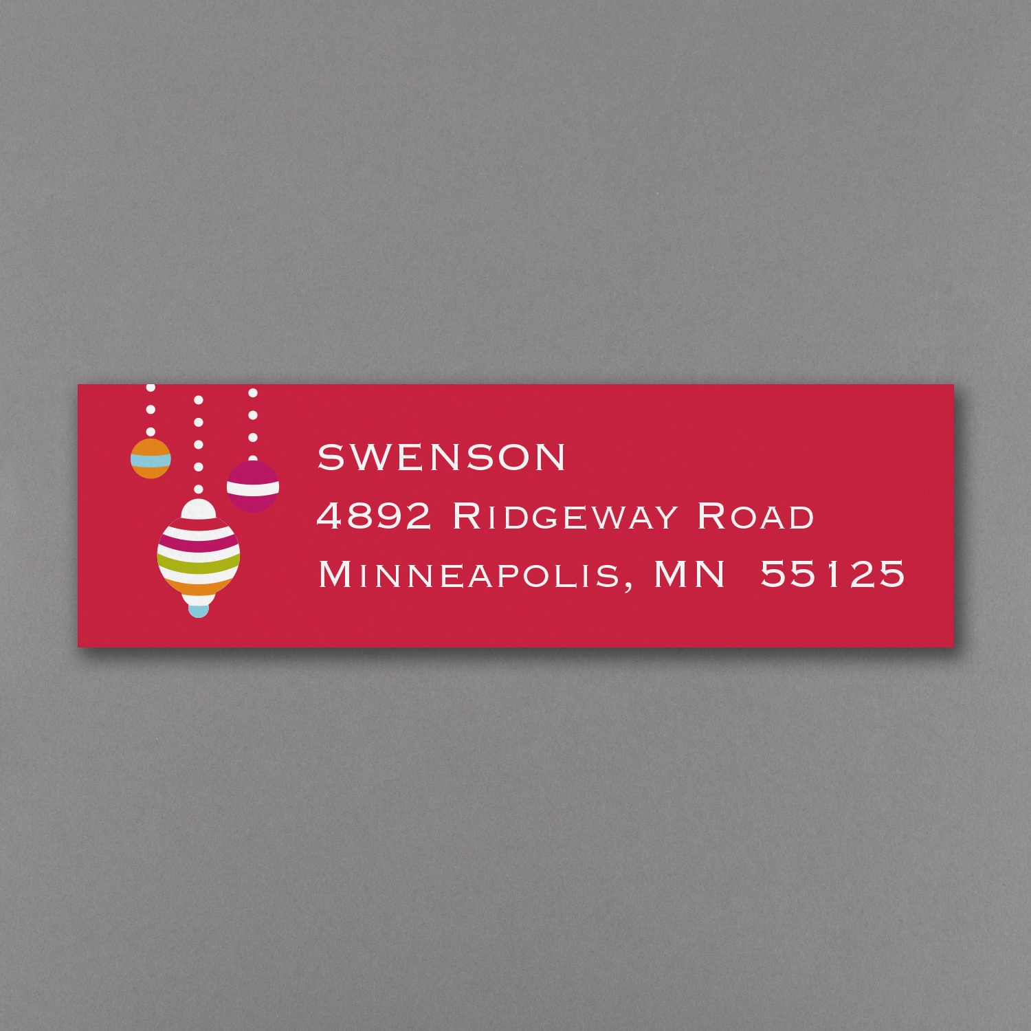 Funky Address Labels For Wedding Invites Collection - Invitations ...
