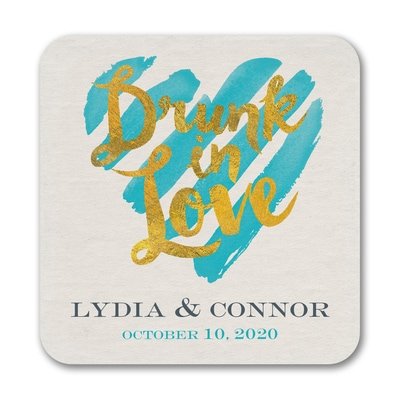 Drunk in Love - Coaster