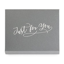Just For You Greeting Cards