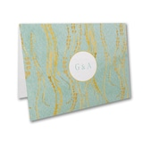 All My Love - Note Card