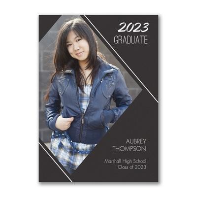 Diamond Graduate - Announcement