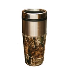 Camo Travel Mug - Personalized