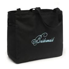 Bridal Party - Tote Bag - Bridesmaid