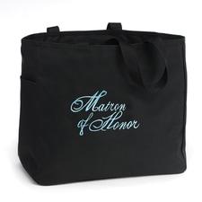 Bridal Party - Tote Bag - Matron of Honor