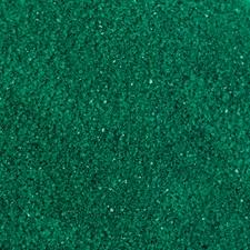Colored Sand - Emerald Green