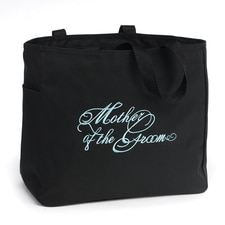 Bridal Party - Tote Bag - Mother of the Groom