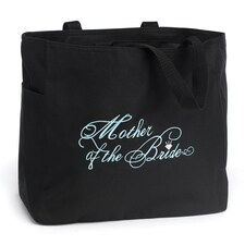 Bridal Party - Tote Bag - Mother of the Bride