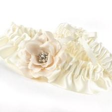 Love Blooms - Garter Set