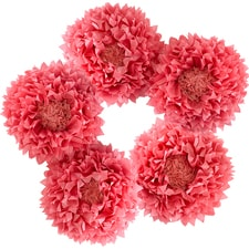 Pink Hues - Flower Decor