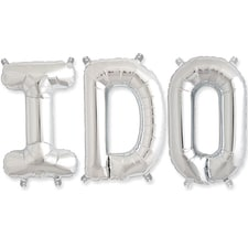 I Do - Balloon Kit - 16