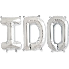 I Do - Balloon Kit - 34