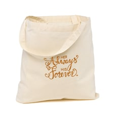 Always Forever - Tote Bag