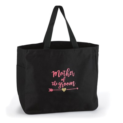 Wedding Party Tribal - Tote Bag - Mother of the Groom