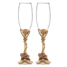Country Flair - Resin Flutes