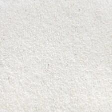 Colored Sand - White