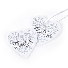 Heartfelt - Favor Cards