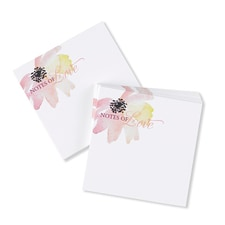 Floral Forever - Mini Advice Cards