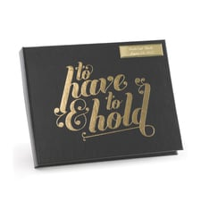 Have & Hold - Guest Book