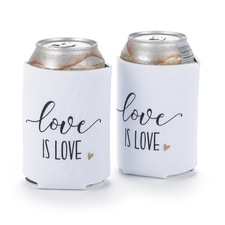 Love is Love - Can Coolers