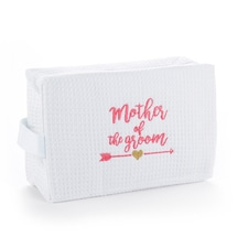 Wedding Party Tribal - Cosmetic Bag - Mother of the Groom