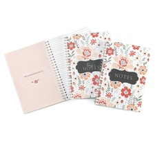 Floral - Journal