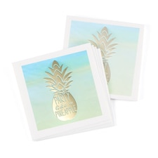 Party Like a Pineapple - Napkins