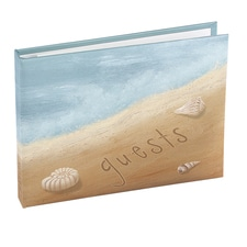 Seaside Jewels - Guest Book