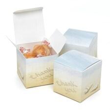 Seaside Jewels - Blank - Favor Box