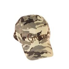 Desert Camouflage Cap