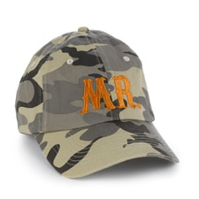 Mr. - Desert Camouflage Cap