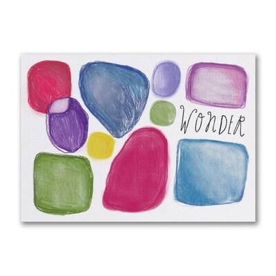 Wonder Holiday - Greeting Card