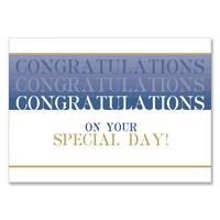 Special Day Congrats