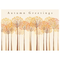 Autumn Greetings