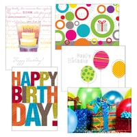 Birthday Assortment Pack