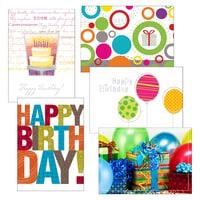 Birthday Assortment Pack